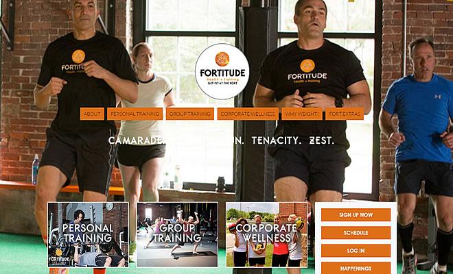 fitness center manchester nh