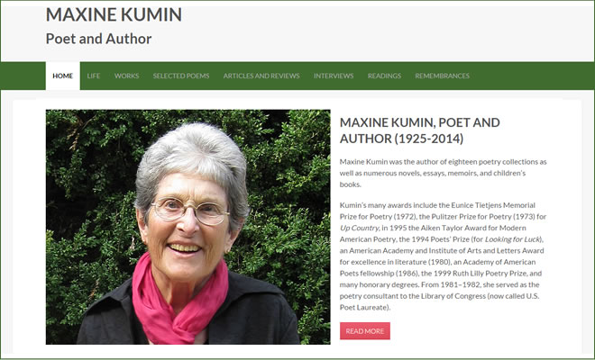maxine-kumin